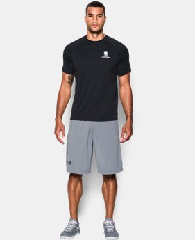 Men's UA Tech™ WWP T-Shirt  1 Color $14.99