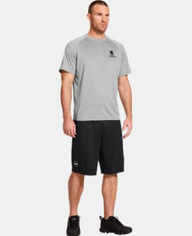Men's UA Tech™ WWP T-Shirt  1 Color $14.99 to $18.99