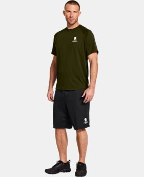 Men's UA Tech™ WWP T-Shirt  1 Color $14.24