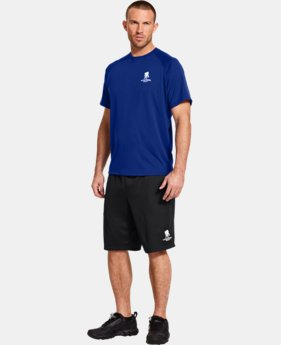 Men's UA Tech™ WWP T-Shirt LIMITED TIME: FREE U.S. SHIPPING 2 Colors $14.24