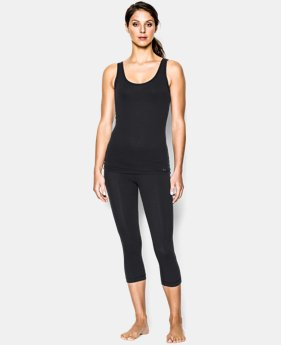 Women's UA Pure Stretch Sheer Tank