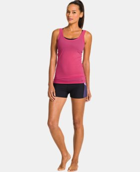 Women's UA Pure Stretch Sheer Tank  1 Color $14.99