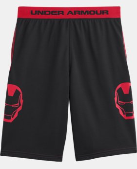 Boys' Under Armour® Hero Shorts