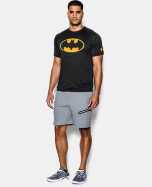 Men's Under Armour® Alter Ego Batman Core T-Shirt  1 Color $39.99