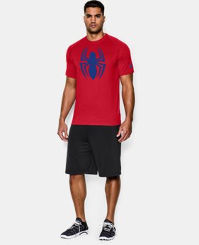 Men's Under Armour® Alter Ego Spider-Man T-Shirt  1 Color $26.99