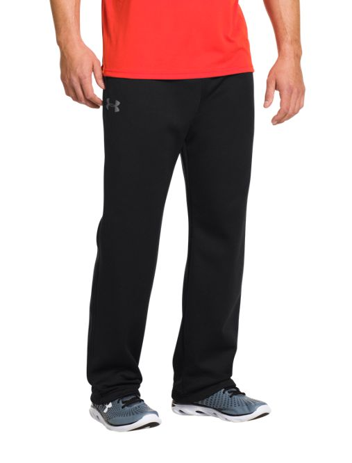 f8fcadb784f4 This review is fromMen s UA Storm Armour® Fleece Pants.