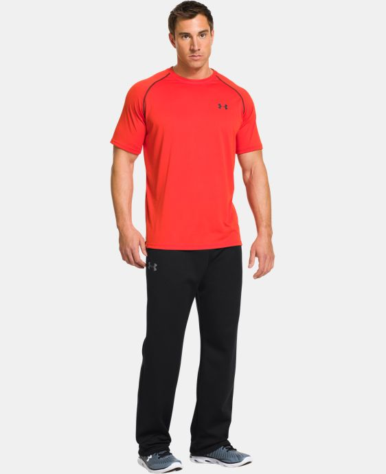 Men's UA Storm Armour® Fleece Pants  2 Colors $31.49 to $41.99