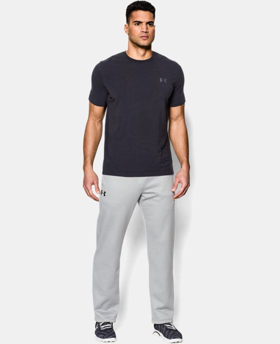Men's UA Storm Armour® Fleece Pants  1 Color $45.99