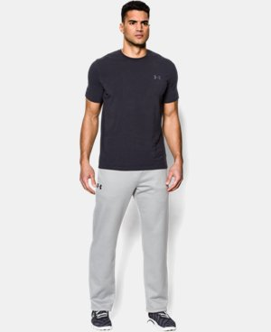 Men's UA Storm Armour® Fleece Pants  2 Colors $36.74 to $45.99