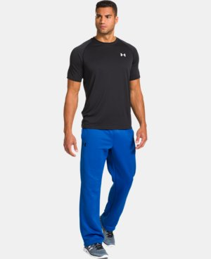 Men's UA Storm Armour® Fleece Pants LIMITED TIME: FREE U.S. SHIPPING 1 Color $54.99