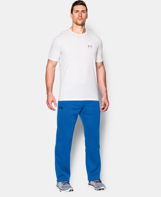 Men's UA Storm Armour® Fleece Pants   $31.49 to $41.99