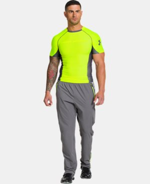 Men's UA Combine® Training Compression Short Sleeve LIMITED TIME: FREE U.S. SHIPPING 1 Color $29.99 to $36.99