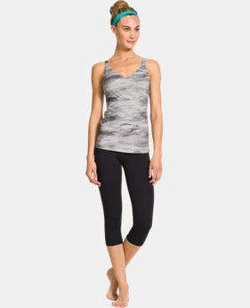 Women's UA Perfect Wrapped Tank  1 Color $33.74