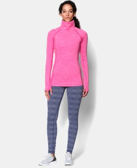 Women's ColdGear® Cozy Neck  1 Color $59.99