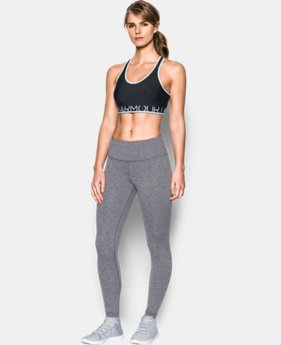 Women's UA Armour Mid Bra w/Cups  3 Colors $34.99