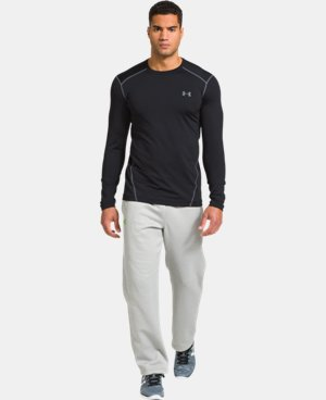 Men's UA ColdGear® Evo Fitted Crew LIMITED TIME: FREE U.S. SHIPPING 1 Color $28.49