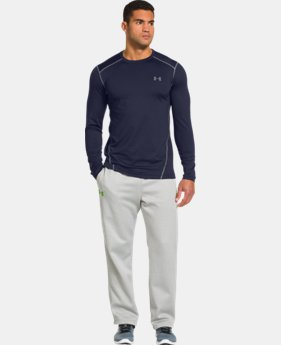 Men's UA ColdGear® Evo Fitted Crew  1 Color $28.49