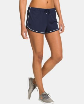 Women's Under Armour® Legacy Mesh Shorty
