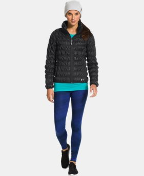 Women's UA ColdGear® Infrared Nightfall Jacket  1 Color $78.74