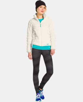 Women's UA ColdGear® Infrared Nightfall Jacket