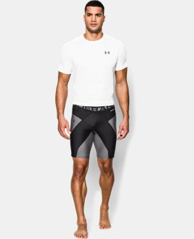 Men's UA Coreshort Pro EXTRA 25% OFF ALREADY INCLUDED 1 Color $33.74