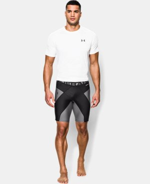 Men's UA Coreshort Pro LIMITED TIME: FREE U.S. SHIPPING 1 Color $44.99