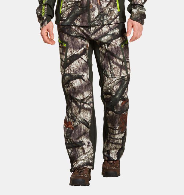 Men s UA Storm ColdGear® Infrared Scent Control Speed Freek Pants ... f9db95fd7100