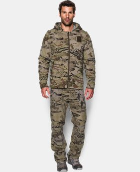 Men's UA Ridge Reaper® 23 Insulated 2-in-1 Jacket LIMITED TIME: FREE SHIPPING 1 Color $289.99