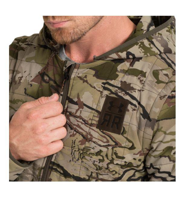10246a2886412 2018 美國必買品牌Under Armour UA Ridge Reaper® 23 Insulated 2-in-1 ...