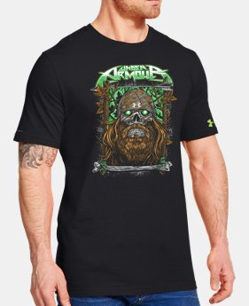 Men's UA Bearded Hunter T-Shirt
