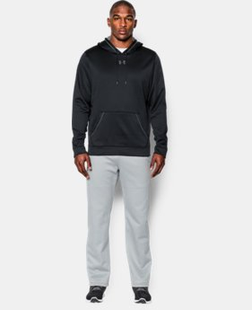 Men's UA Armour® Fleece GottaHaveIt Hoodie