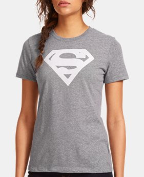 Women's Under Armour® Alter Ego Supergirl T-Shirt LIMITED TIME: FREE U.S. SHIPPING 1 Color $20.99