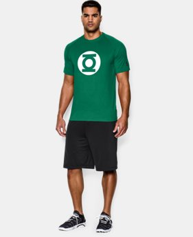 Men's Under Armour® Alter Ego Green Lantern T-Shirt