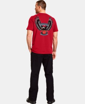 Men's UA Freedom Eagle T-Shirt