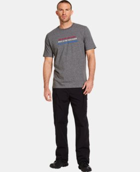 Men's UA Freedom Colors T-Shirt