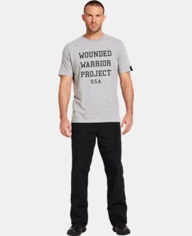 Men's UA WWP USA T-Shirt