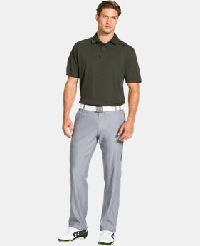 Men's UA Tips Polo LIMITED TIME: FREE U.S. SHIPPING 2 Colors $59.99 to $74.99
