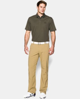 Men's UA Tips Polo