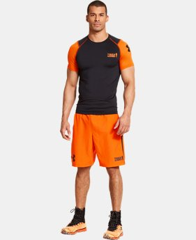 Men's UA Tough Mudder Obstacle Woven Shorts