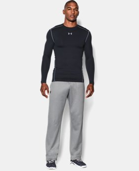 New Arrival  Men's Armour® Fleece In The Zone Pants LIMITED TIME: FREE SHIPPING  $59.99