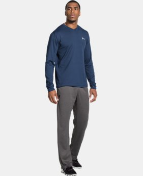 Men's Armour® Fleece In The Zone Pants EXTENDED SIZES 3 Colors $49.99
