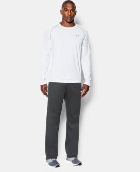 Men's Armour® Fleece In The Zone Pants