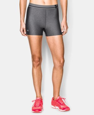 Women's UA HeatGear® Alpha Shorty  1 Color $14.24