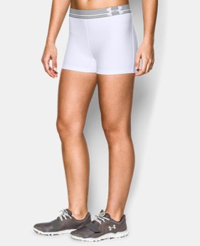 Women's UA HeatGear® Alpha Shorty LIMITED TIME: FREE SHIPPING 1 Color $22.99
