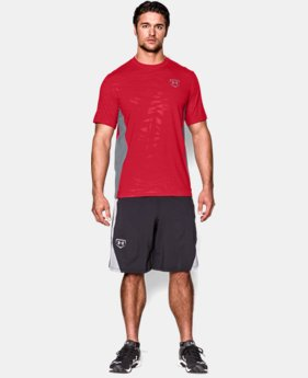 Men's UA Diamond Armour Short Sleeve Shirt