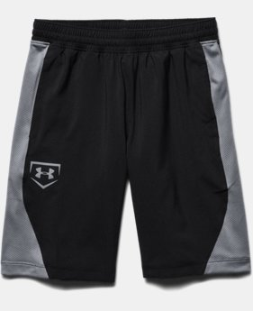 Boys' UA CTG Shorts