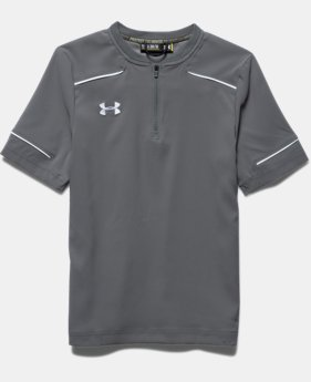 Boys' UA CTG Ultimate Jacket