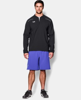 New Arrival  Men's UA Ultimate Cage Team Jacket LIMITED TIME: FREE SHIPPING 1 Color $74.99