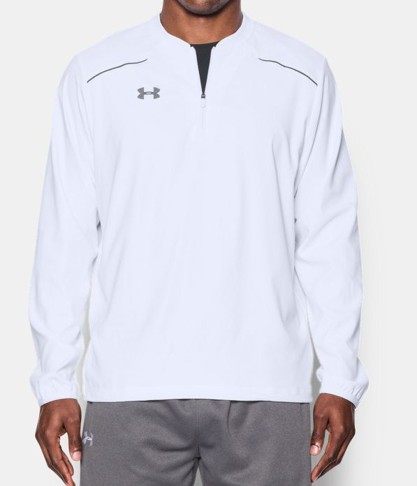 Men S Ua Ultimate Cage Team Jacket Under Armour Us