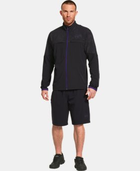 Men's UA Freedom Blackout Jacket